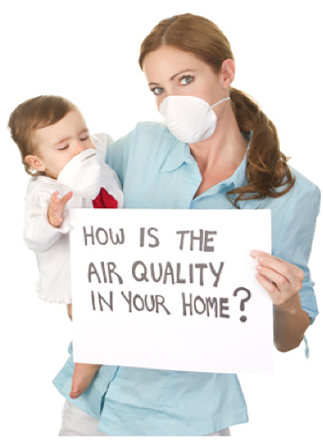 Austin air quality company